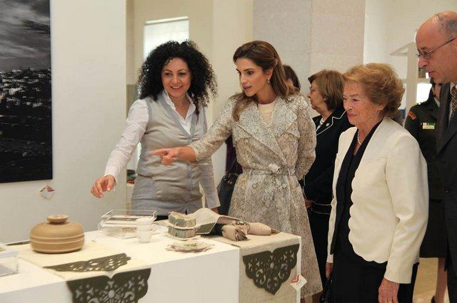 Rania et Clio