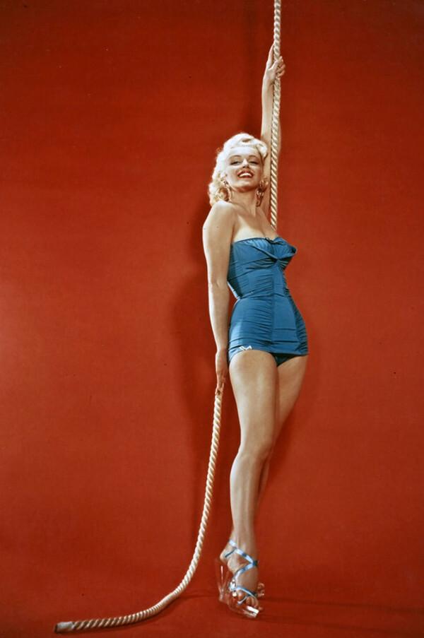 Michael Ochs - Marilyn Monroe