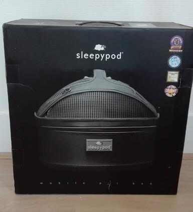 Mobile Pet Bed - Sleepypod