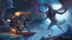 News : Pillars of Eternity 2: Deadfire