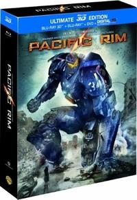 [Blu-ray 3D] Pacific Rim