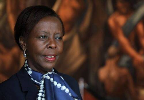 Louise Mushikiwabo : le choix de RoyautéNews pour l'Organisation Internationale de la Francophonie