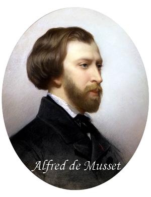 """"""" Marie """" poème d'Alfred de Musset"""
