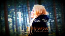 KATE THE CAT - I was made for lovin you  (Chillout)