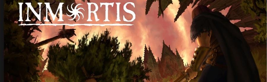 NEWS : Inmortis en campagne participative*