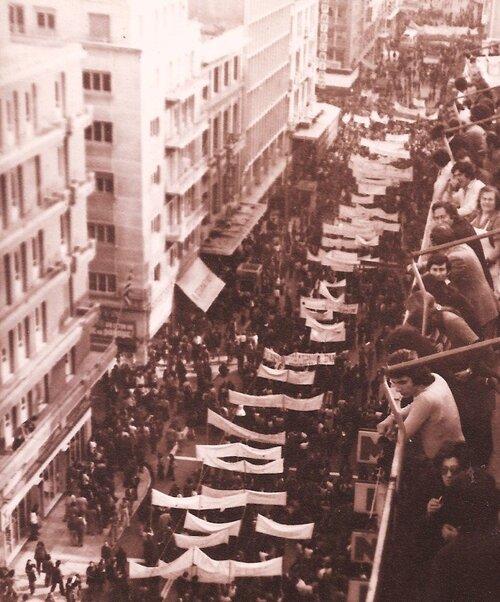Lutter contre les fascismes