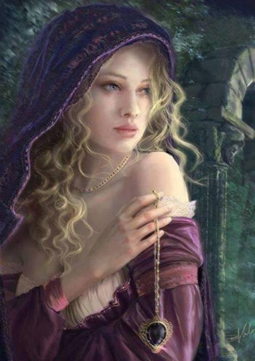 Les robes magiques (ma nouvelle)