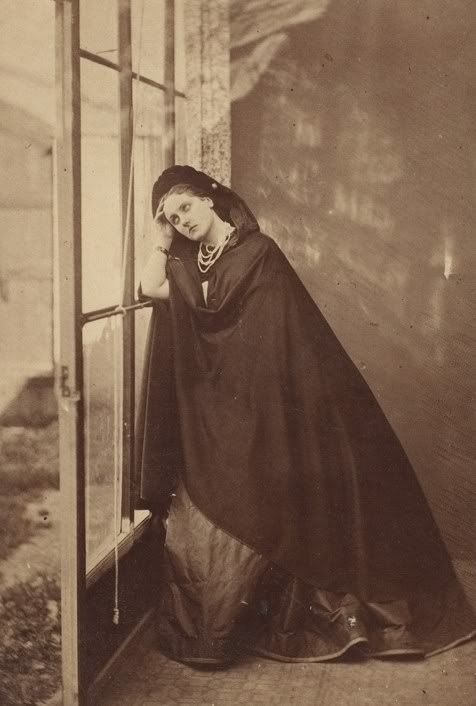 1858-62. Virginia Oldoini, Countess of Castiglione 10