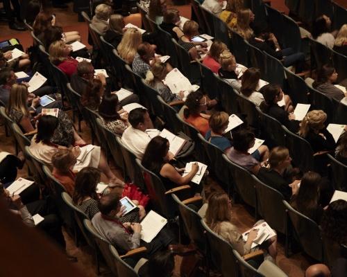 """Culture Business 2013 : """"Innovation et Prise de Risque"""", le 9 janvier à l'IMA"""