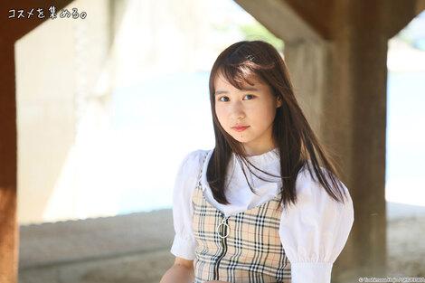 WEB Magazine : ( [Young Jump WEB - Gravure] -  Young Jump - 2018 / N°41 [GAL-CON ONLINE / 153rd/第153回] - Makoto Kawasaki ( 8 PICS )  )