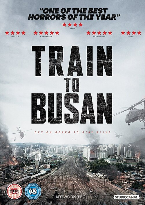 Busanhaeng / Train to Busan (2016)