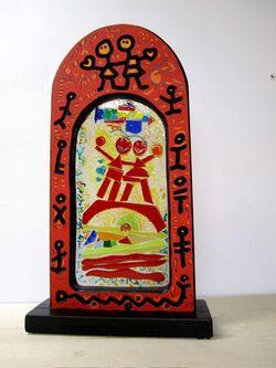 Sculptures - 2 -