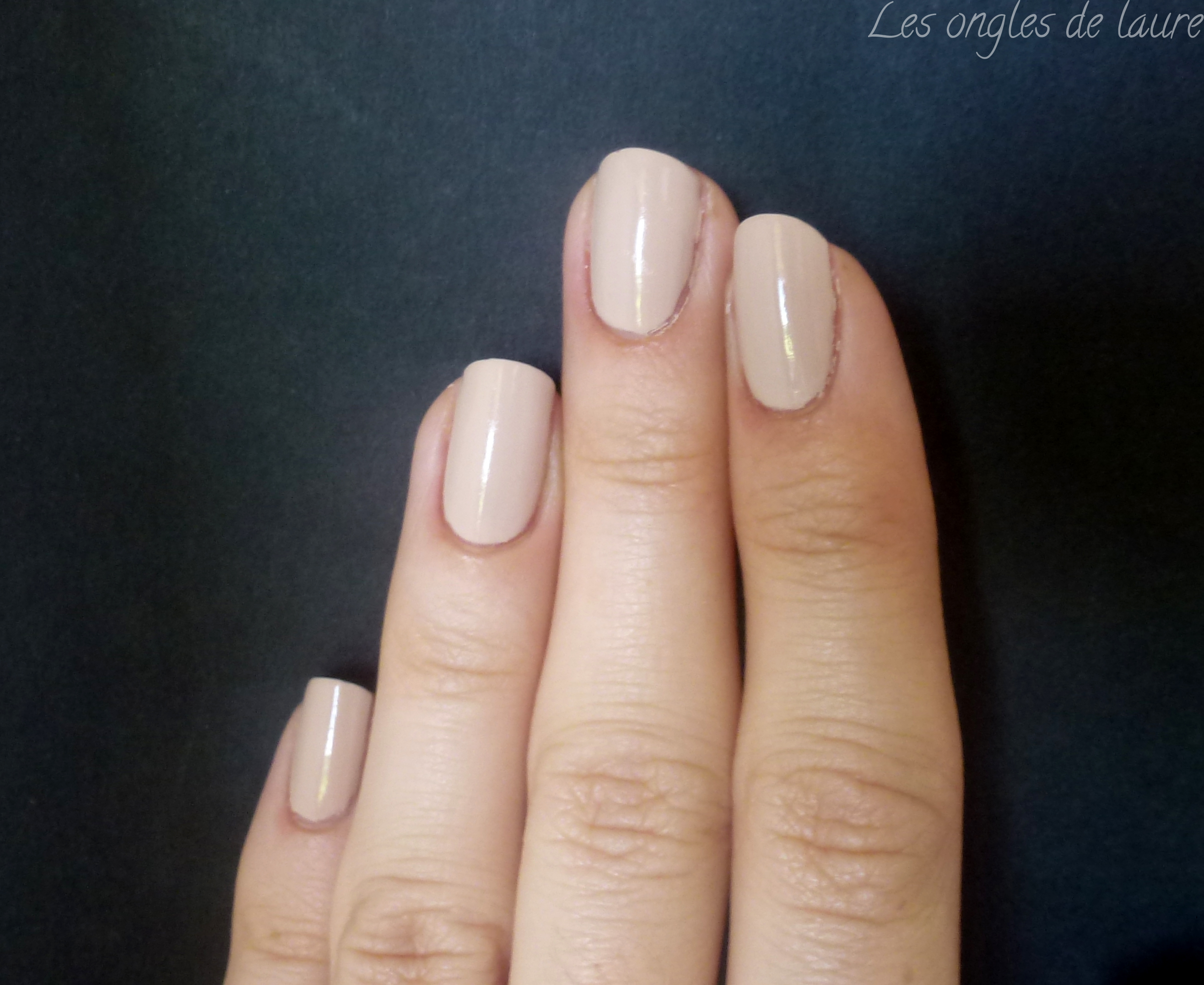[Swatch] Beige , Picture Polish