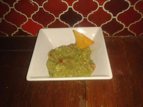 Apéritif - Guacamole