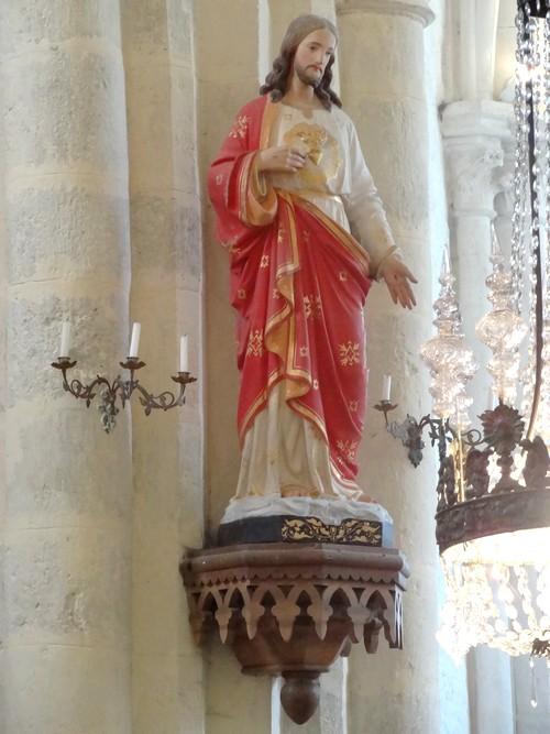 Eglise de Molesme