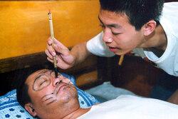 Un père à Pékin - Mercredi 27 février