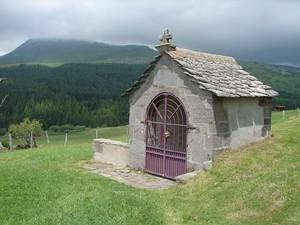 Notre-Dame-de- Vassivière (63)