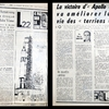 France Soir- 25 juillet 1969