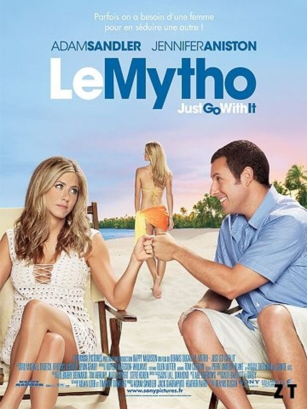 Le Mytho  Just Go With It