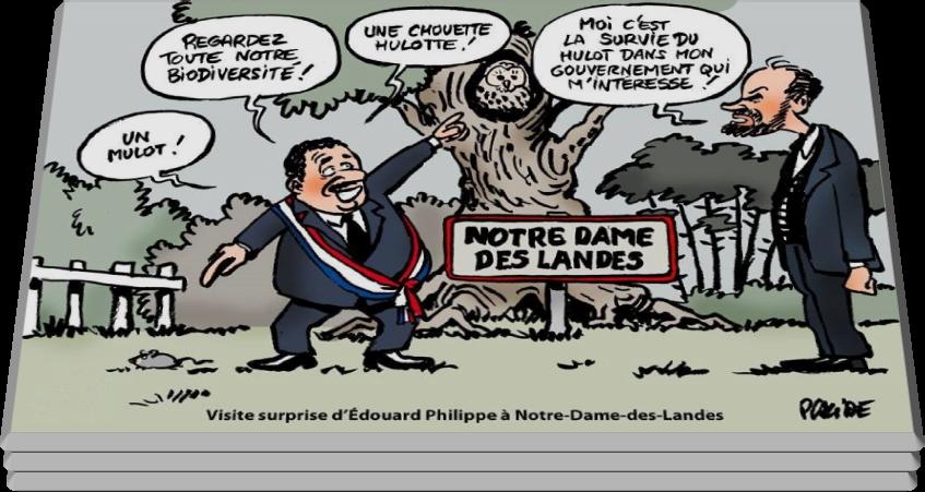 La Biodiversité..! (Humour)