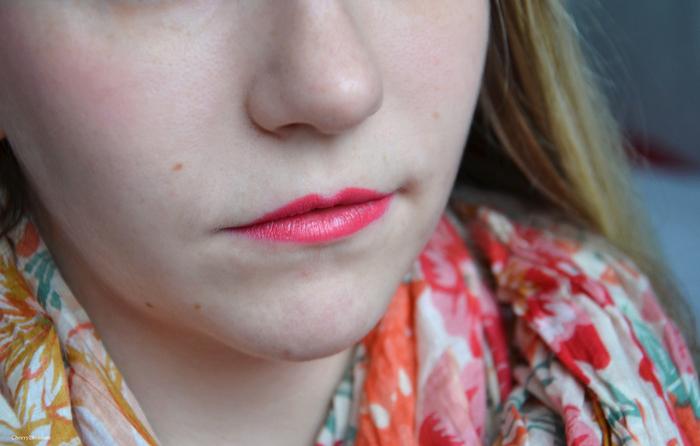 Un soupçon de printemps sur vos lèvres