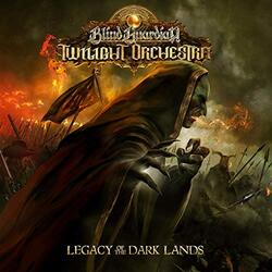 [TRADUCTION] Legacy of the Dark Lands - Blind Guardian