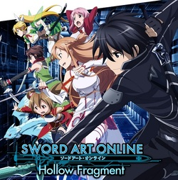 Les Analyses de Malak - Sword Art Online Hollow Fragment