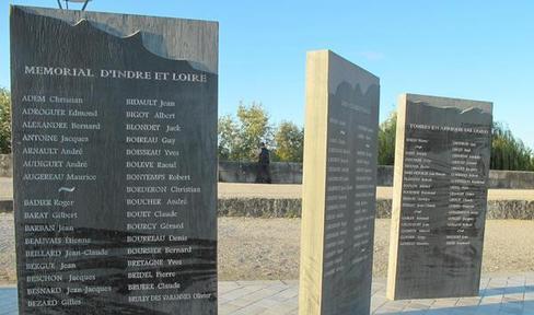 Tours (Indre-et-Loire)  Un mémorial pour tous les morts  d'Afrique du Nord