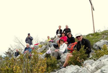 20 mai 2014 - La roche des Arnauds