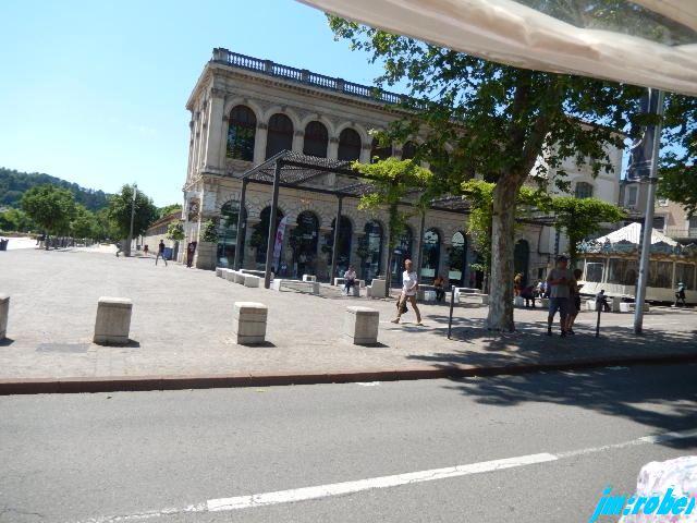 """Cahors une journée """"croisière sur le lot et visite de la ville 3/4"""