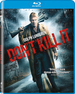[Blu-ray] Don't Kill It