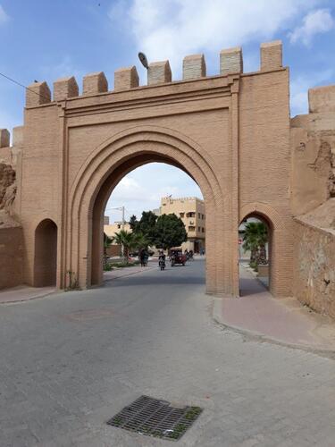 Bab Targhount