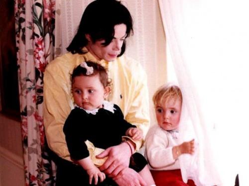 Photos Jackson's Family