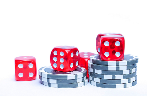 Three Rules For Gambling Online For Beginners and Advanced Players