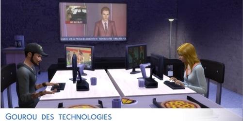 Gourou des technologies