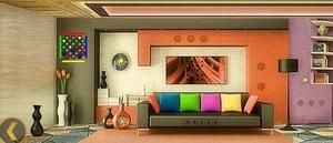 Jouer à Stupendous room escape
