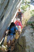 22 Août 2017 - randonnée d'été en Chartreuse