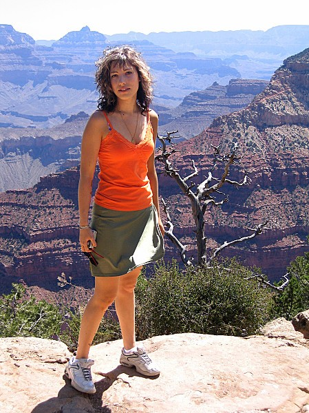 Grand Canyon Charline