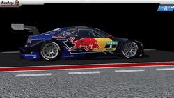 Team Abt Sportsline Mattias Ekstrom
