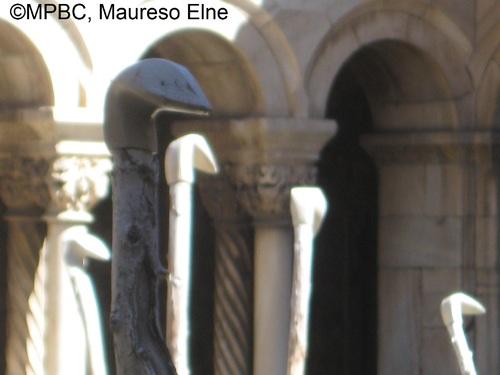 Les Maureso à Elne
