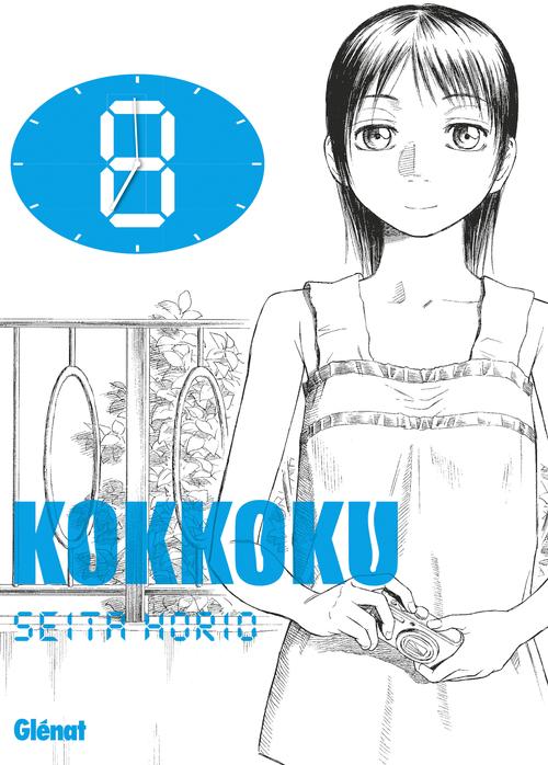 Kokkoku - Tome 08 - Seita Horio