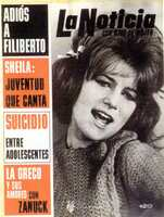 COVERS 1964 : 55 Unes !