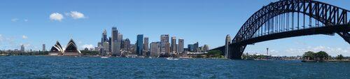 22 décembre au 2 janvier: Sydney Siders...