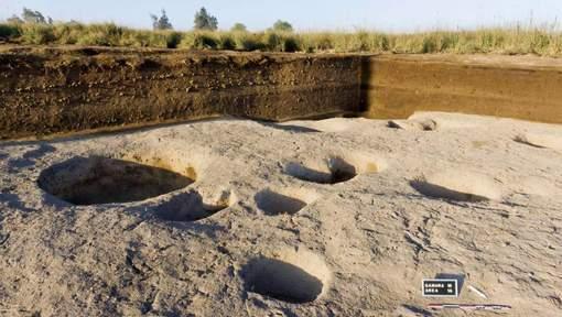 """Résultat de recherche d'images pour """"village néolithique de tal delta du nil"""""""