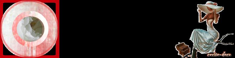 design cercle rouge