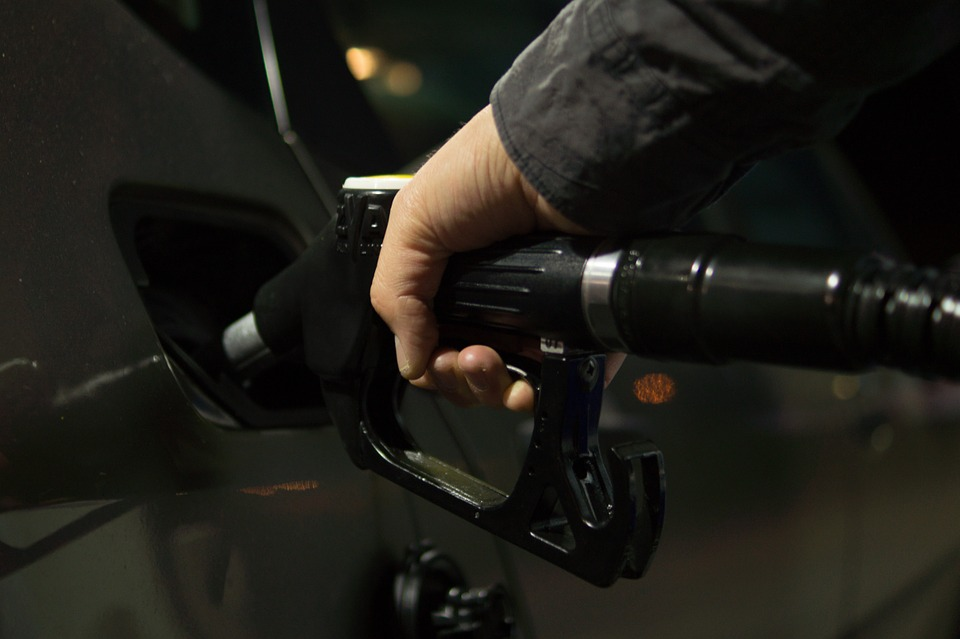 Essence, Diesel, De Gaz, Automobile, Prix, Huile