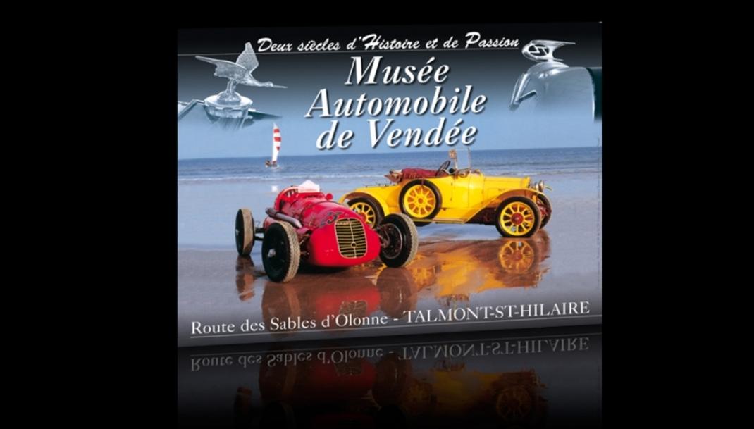 MUSÉE DE L'AUTOMOBILE DE VENDÉE 2/6 ST HILAIRE TALMONT VAC 09/10.2013   27/01/2014