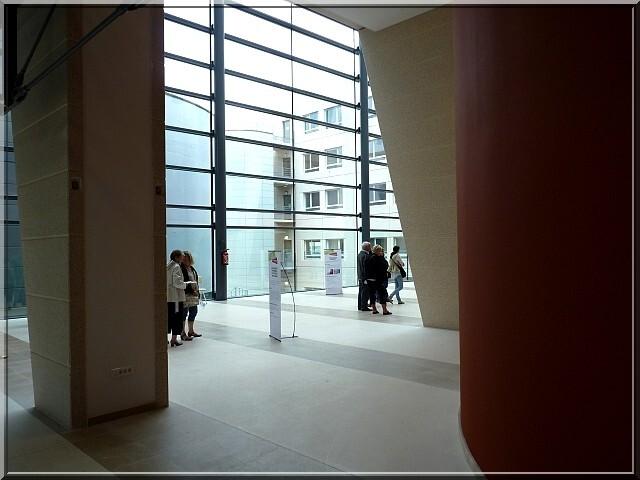 Hôpital de Mercy Mezt 8 Marc de Metz 28 09 2012