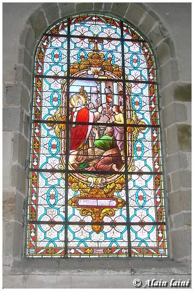 Eglise de Carnac - Morbihan (2/2)
