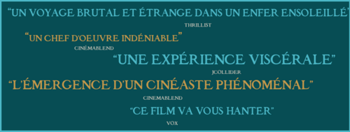 Découvrez la bande-annonce de MIDSOMMAR - Par le réalisateur d'Hérédité, le 31 juillet 2019 au cinéma